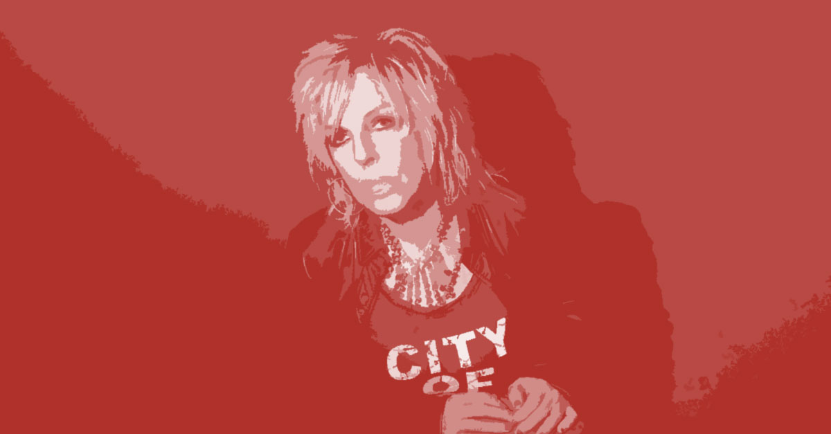 Lucinda Williams on World Cafe