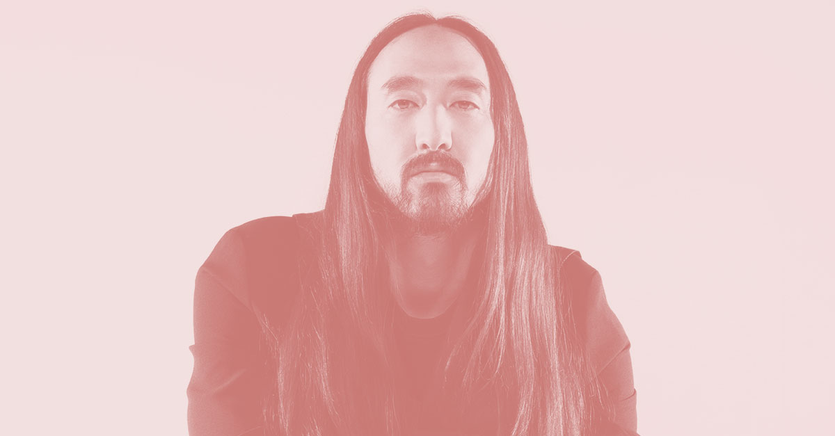 Steve Aoki on World Cafe