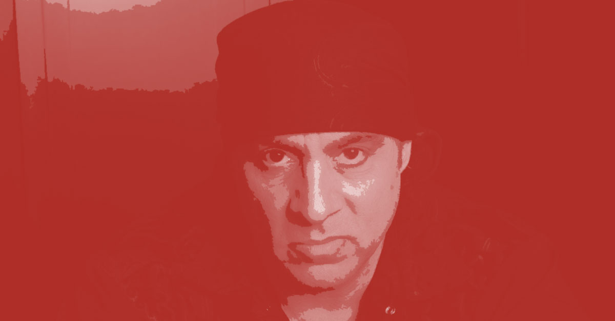 Steven Van Zandt on World Cafe