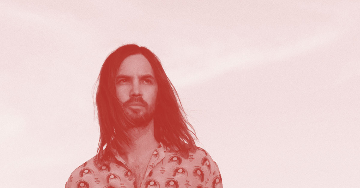 Tame Impala on World Cafe